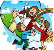 Christian music for kids
