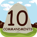 Commadments