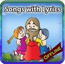 Bible Songs for Kids (Offline)