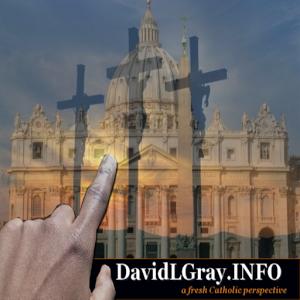 Fresh Catholic Perspective App